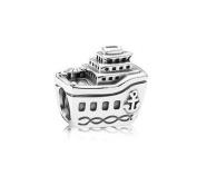 Pandora Cruise Ship Sterling Silver Charm No. 791043