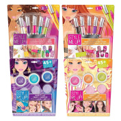 Style Me Up Hair and Nails Collection