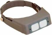 Optivisor Magnifier 20cm Working Distance 2-1/2X
