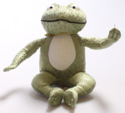 Room on the Broom 18cm Frog Soft Toy