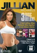Jillian Michaels: Volume 1 [Region 4]