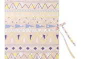 Babyletto Stroller Blanket, Desert Dreams