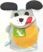 Bath Buddy Animal Terry Cloth Wash Mitt