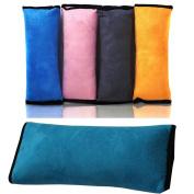 SuPoo Children Car Soft Seat Belt Shoulder Pad Pillow