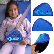 New Adjuster Toddlers Car Safety Seat Belt Children Kids Adult Parts Adapter Safe