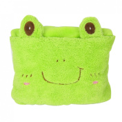 MyKazoe Kids Plush 2-in-1 Pillow Blanket