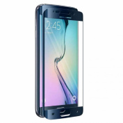 for Samsung Galaxy S6 Edge Plus Screen Protector,AutumnFall® Full Coverage Tempered Glass Film Protector for for Samsung Galaxy S6 Edge Plus