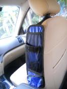 Bizbravo Seat Chair Side Bag Hanging Organiser Storage Multi-pocket Hold Bag