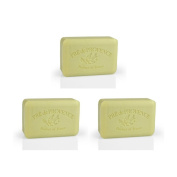 Pre de Provence Soap Shea Enriched Everyday 250 Gramme Extra Large French Soap Bar - Verbena