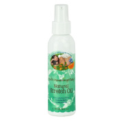 Earth Mama Angel Baby Natural Stretch Oil, 120ml Bottle