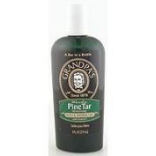 Grandpa Brands Company Pine Tar Bath & Shower Gel 240ml - 2 Pack
