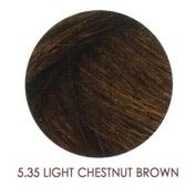 Umberto Beverly Hills U Colour 5.35 - Lt Chestnut Brnw