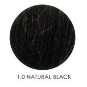 U Colour by Umberto Italian Demi Colour 1.0 Natural Black