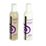 Curly Hair Solutions Treatment Shampoo + Conditioner, 240ml
