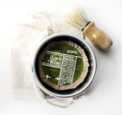Organic Herb + Mint Shaving Kit