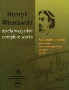 Second Concerto Op. 22