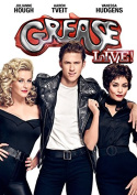 Grease Live! [Region 1]