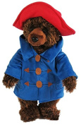 'Heunec Paddington 608276 - The Official Mascot of Cinema Movie Paddington Bear Standing 25 cm