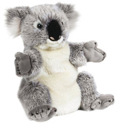 National Geographics Koala Stuffed Animals Hand Puppet