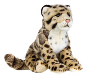 "National Geographics ""Baby FELINI big Cats 7.6cm Stuffed Animals Plush Toy"