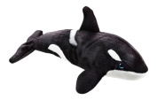 """National Geographics """"BABY OCEAN 5.1cm Stuffed Animals Plush Toy"""