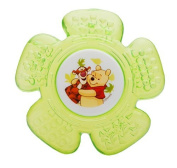 Cool teether water filled Disney Winnie Pooh green ab 3 Months