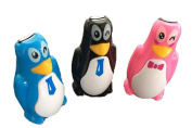 Meta-U Safety Penguin Baby Nail Clippers for Grooming