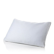 Joy Mangano Comfort & Joy Warm or Cool Universal Pillow with Cosy Clusters