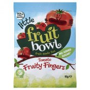 Little Fruit Bowl Tomato Fruity Fingers 15 g