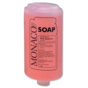 Maxima Hand Soap Pink 1 Litre by MAXIMA