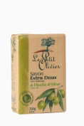 Le Petit Olivier Mild Soap with Olive Oil by Le Petit Olivier