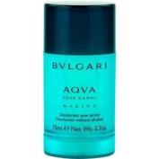 Bvlgari Aqva Pour Homme Marine Deodorant Stick for Men 75 g