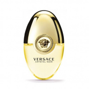 Versace Crystal Noir Eau de Toilette Spray for Women 10 ml