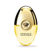 Versace Yellow Diamond Eau de Toilette Spray for Women 10 ml