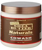 Shea Butter Naturals Cowash Conditioning Cleanser 473 ml