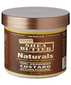 Shea Butter Naturals Curl Awakening Custard Styling Pudding 355 ml
