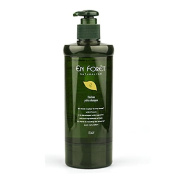 [En Foret] Hair Police Shampoo 300ml Regrowth of Thin and Weak Hair