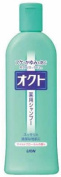 Lion PRO oct | Shampoo | Shampoo 320ml for scurf, itch (Japan Import) by Lion