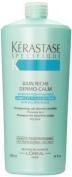Kerastase Specifique Bain Riche Dermo-Calm Shampoo Unisex Shampoo by Kerastase, 1010ml by Kerastase