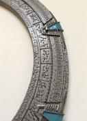 Stargate Atlantis Replica (Prop/Model) 29cm Diameter