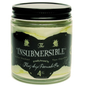 Flagship Pomade Co. The Insubmersible Water Based Vegan Pomade 120ml