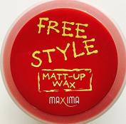 MATT UP WAX Hair