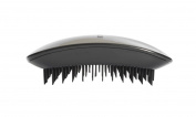 Tangle Mouse Professional Detangling Hairbrush, All Black
