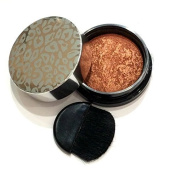 Famous by Sue Moxley Baked Bronzer Bronzing Powder - Hawaii 2 by Famous by Sue Moxley