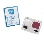 Eye Care Cosmetics Eye Shadow Solo Aubergine by Contapharm