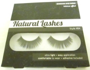Invogue Natural Lashes Glamorous Strip Lashes-Style 04 by Invogue