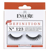 Eylure Strip Lashes Number 123, Definition by Original Additions