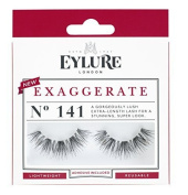 Eylure Strip Lashes Exaggerate Number 141 by Original Additions