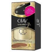 Olay Total Effects CC Cream - Light to Medium Skin Tone (50ml) by Grocery