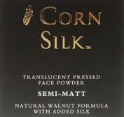 SIX PACKS of CORN SILK SEMI MATT PRESSED POWDER 10G MATTE by Corn Silk